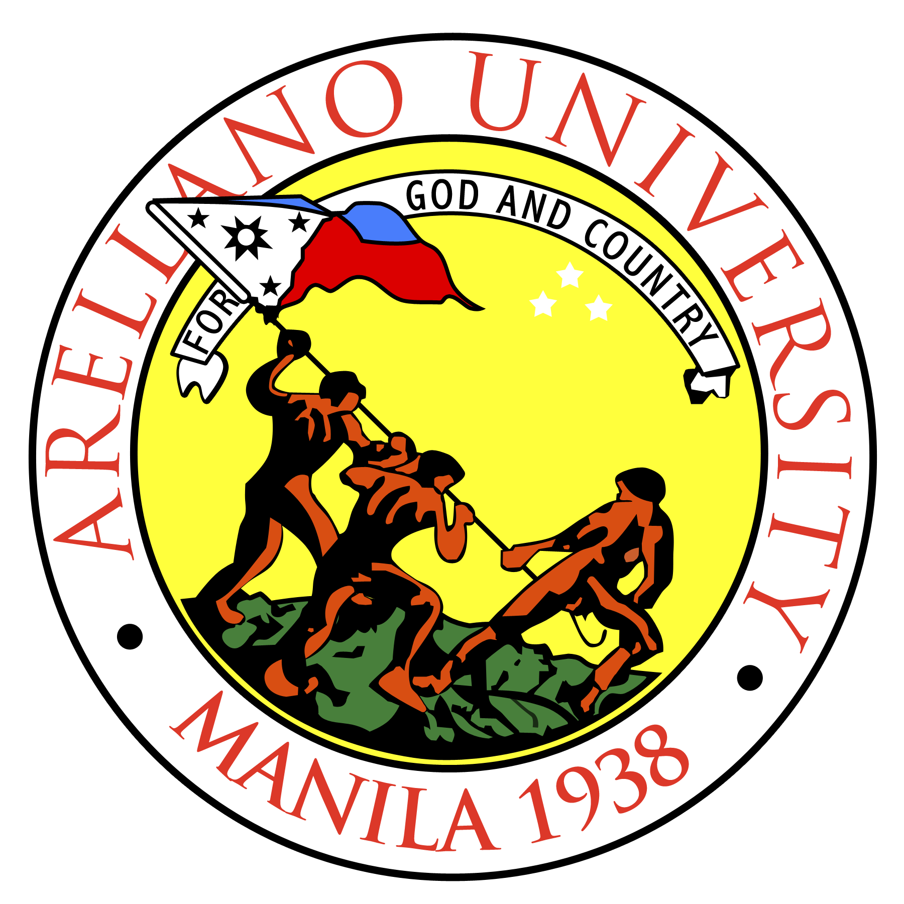 Arellano Chiefs